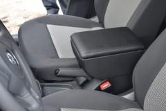 Подлокотник ArmRest для Volkswagen Polo с 2009 (черный)