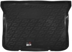 Коврик в багажник для Lifan X50 с 2015 резино/пластиковый (Lada Locker)
