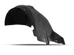 Подкрылок передний левый для Nissan Qashqai c 2014, с шумоизоляцией (Novline)