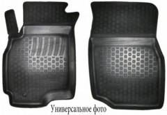Коврики в салон для Isuzu NQR-71P полиуретановые (L.Locker)