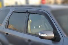 Дефлекторы окон для Ford Maverick '01- (Cobra)