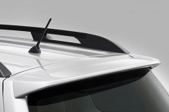 Спойлер для Subaru Forester 2008-2012 под покраску (AVTM)