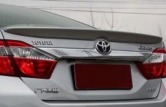 Спойлер багажника для Toyota Camry V50/55 с 2011 - 2017 под покраску (AVTM)