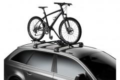 Крепление для 1 велосипеда на крышу ProRide 598B (Thule)