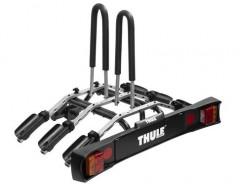 Крепление для 2 велосипедов на фаркоп RideOn 9503 (Thule)