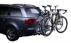 Фото 3 - Крепление для 3 велосипедов на фаркоп HangOn 974 (Thule)