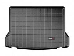 Коврик в багажник для Mercedes GLA X156 с 2013, резиновый, черный (WeatherTech)