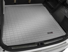 Коврик в багажник для Volvo XC 90 с 2015, резиновый, серый (WeatherTech)