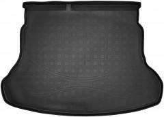 Коврик в багажник для Hyundai Accent с 2017, полиуретановый (NorPlast)