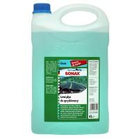 Жидкость в бачок омывателя Sonax Ocean 4 л