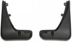 Фото 1 - Брызговики задние для Ford Focus III с 2011. Оригинальные ОЕМ 1722187