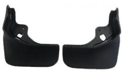 Фото 1 - Брызговики задние для Ford Connect с 2013. Оригинальные ОЕМ 1824270