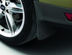Фото 2 - Брызговики задние для Ford Kuga с 2013. Оригинальные ОЕМ 5236408