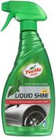 """Полироль """"жидкий воск"""" Turtle Wax Liquid Shine 500 мл"""