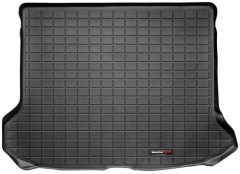 Коврик в багажник для Volvo XC60 '09-17, резиновый, черный (WeatherTech)
