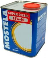 Mostela Super Diesel 15W-40 (0.95л)