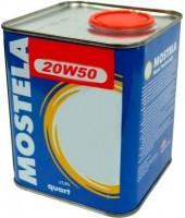 Mostela Mineral 20W-50 SF/CC (0.95л)