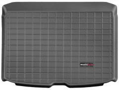 Коврик в багажник для Audi A3 '12- черный, резиновый,  хетчбек (WeatherTech)