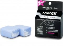 """Очиститель въевшихся загрязнений, глина """"TRIZEX Surface Smoother"""" Soft99"""