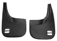 Брызговики передние для Seat Ibiza '99-02 оригинальные ОЕМ 6K0075101A