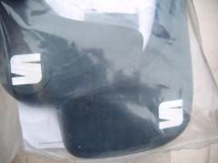 Фото товара 3 - Брызговики передние для Seat Ibiza '99-02. Оригинальные ОЕМ 6K0075111A