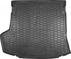 Коврик в багажник для Toyota Corolla с '07-12, резиновый (AVTO-Gumm)