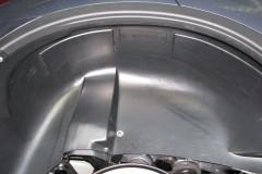 Фото 5 - Подкрылок задний левый для Nissan Qashqai '06-14 (Novline)