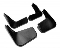 Брызговики для Suzuki Vitara '15- полный комплект (AVTM)