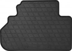 Фото 5 - Коврики в салон для Audi Q5 '17- резиновые (Stingray)