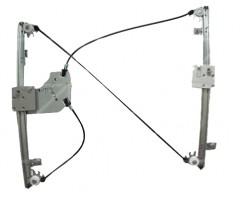 Стеклоподъемник для Citroen Berlingo '02-07, эл., передний, левый, без панели (FPS)