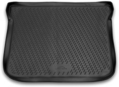 Коврик в багажник для Lifan X50 '15-, полиуретановый (Novline / Element) черный