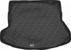 Коврик в багажник для Hyundai i30 GD '13-16 универсал, резиновый (Lada Locker)