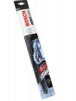 Щётка стеклоочистителя бескаркасная Bosch AeroTwin Plus 500 мм. AP 500 U
