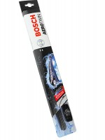 Щётка стеклоочистителя бескаркасная Bosch AeroTwin Plus 800 мм. AP 800 U