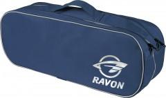 Сумка технической помощи Ravon синяя
