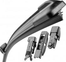 Фото 2 - Щетки стеклоочистителя бескаркасные Bosch AeroTwin Plus 700 и 380 мм. (набор)