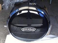 Чехол для запаски для Toyota LC Prado 120 '03-09 (AVTM)