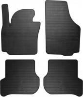 Коврики в салон для Seat Altea / Altea XL '07-15 резиновые (Stingray)