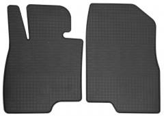 Коврики в салон передние для Daewoo Gentra '13- резиновые (Stingray)