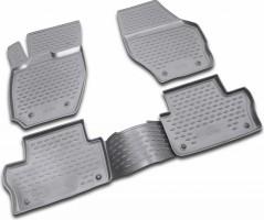 Коврики в салон для Volvo XC 60 '09-17 полиуретановые (Novline / Element)