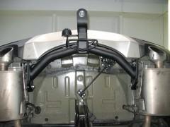 Фаркоп G съемный Acura MDX '06-09 (Полигон-Авто)