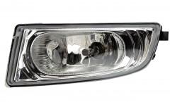 Фото 3 - Противотуманные фары для Honda Civic 4D '06-09 комплект (Dlaa) седан