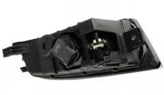 Фото 4 - Противотуманные фары для Honda Civic 4D '06-09 комплект (Dlaa) седан