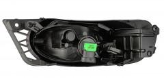 Фото 2 - Противотуманные фары для Honda Civic 4D '09-12 комплект (Dlaa) седан