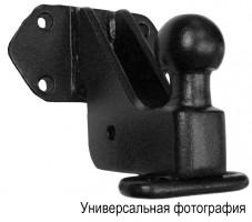Фаркоп несъемный ГАЗ Next '13- бортовая (Полигон-Авто)