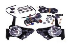 Противотуманные фары для Honda CR-V '04-06 комплект (Dlaa)