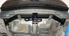 Фаркоп G съемный Honda CR-V '12-17 (Полигон-Авто)