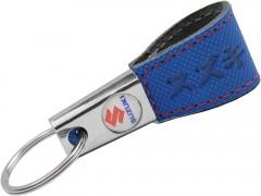 """Получи в подарок Брелок для ключей с логотипом """" Suzuki"""""""