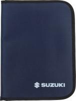 Чехол для сервисных документов Suzuki