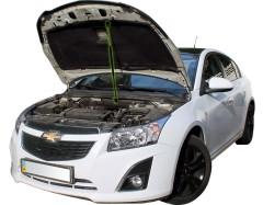 Газовый упор капота для Chevrolet Cruze '09-